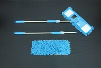Micro Fibre twist mop